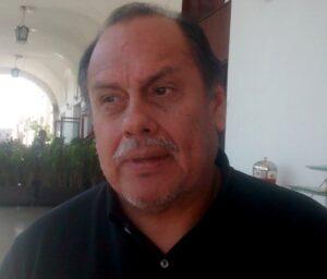 """VIDEO. Ricardo Uceda: """"El periodismo tendrá muchos retos que afrontar en las provincias"""""""
