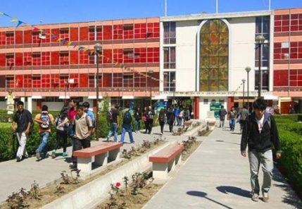La Universidad San Agustín prohíbe el uso de plástico en el campus