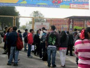 Administrativos UNSA tomarán locales por 48 horas por incumplimiento de promesas