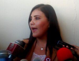 """VIDEO. Yamila Osorio: """"la caída de Canon Minero nos obliga a replantear estrategias"""""""