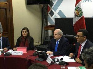 Piden ampliación de Estado de Emergencia para 34 distritos en Arequipa por heladas