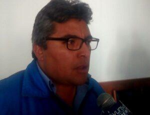 VIDEO. Alcalde de Yura: Covisur debe aportar a Arequipa 83 millones de dólares