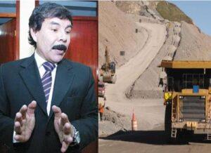 Alcalde Alfredo Zegarra no retrocederá ante pedido de aportes a Cerro Verde