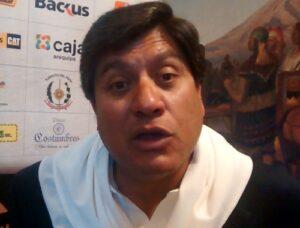 """Presentan """"XV Concurso Sur Peruano del Caballo Peruano de Paso"""""""