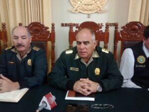 VIDEO. Policías acompañarán a serenos en sus intervenciones para efectuar detenciones