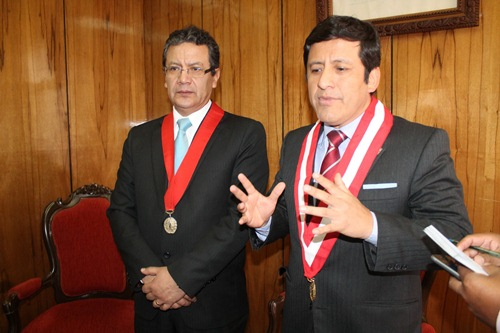 Guido Aguila jhonny caceres