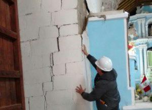 Instalan oficina técnica de Cultura en Chivay para monitorear restauración patrimonial