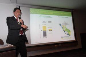 Mibanco presentó propuesta de valor para los emprendedores de Arequipa