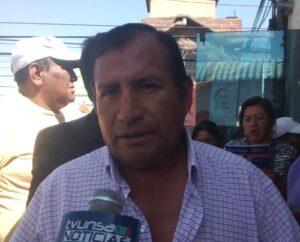Piden a Zegarra despido de funcionarios de la MPA por supuestos nexos con tráfico de terrenos