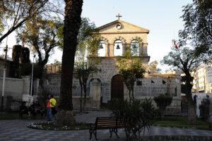 San Lázaro, el origen