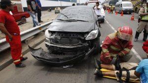Ocho fallecidos en nuevo accidente de carretera en vía Arequipa – Juliaca