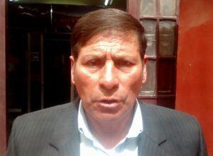 VIDEO. Alcalde de Andagua: Hidroeléctrica Laguna Azul perjudicará nuestros volcanes