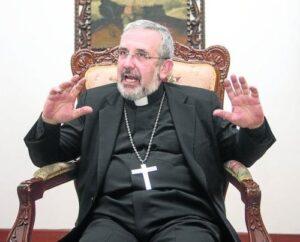 Arzobispo de Arequipa: Utilizar pastilla del día siguiente es un pecado grave