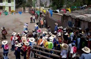 Alcalde de Ayo pide mesa de diálogo ante posible conflicto social por Hidroeléctrica Laguna Azul