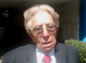 VIDEO. Alcalde de Hunter: Hospital para pacientes renales costará 18 millones de soles