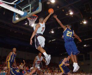 Arequipa recibirá a estrellas mundiales de básquet para participar en torneo