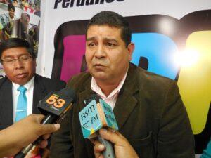 Enrique Mantegazza será nuevo prefecto regional de Arequipa