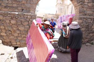 Gerencia de Turismo: en tres meses se restablecerá flujo normal de turistas al Colca