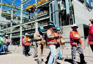 El 2015 mineras de Arequipa declararon cero soles de utilidades, por ello Canon continuará reducido por 4 años
