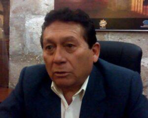 VIDEO. Consejeros Regionales donarán 500 soles de su bolsillo para apoyar a damnificados de Caylloma