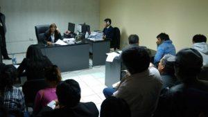 Dictan prisión preventiva a chofer que causó accidente en Tiscos