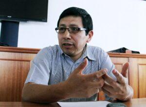 Ministro de Vivienda: Malentendidos con Yamila Osorio son parte del pasado