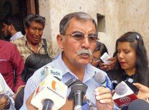 Damnificados de Siguas decidieron apoyar revocatoria de Yamila Osorio por no aceptar compensación automática