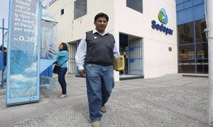 Regidor de Paucarpata fue  sentenciado a 35 años de prisión