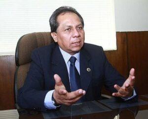 Gerente de Educación es retirado mediante resolución del Gobierno Regional