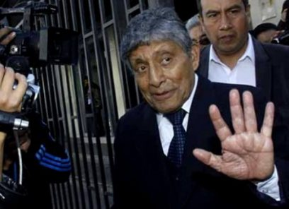 Guillén involucrado en procesos que aun no se han formalizado en acusaciones