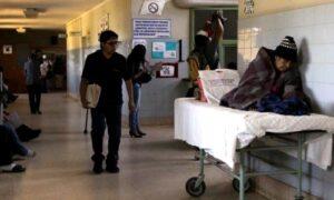Contraloría: ventiladores transferidos al hospital Honorio Delgado están inoperativos