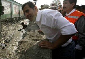 Gestión de Ollanta Humala no logró la prometida transformación para Arequipa, opinan