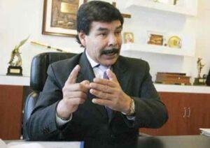"""Alfredo Zegarra: """"Llevamos el luto por dentro, pero las actividades económicas tienen que seguir"""""""