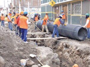 Sedapar necesita 2 mil millones de soles para implementar servicio de agua a todo Arequipa