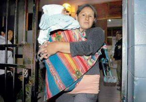 Sí se produjo cambio de bebés en hospital Honorio Delgado según prueba de ADN
