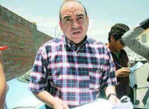 Testigo implica a ex funcionario del GRA, Miguel Ocharán, en caso carretera Arequipa – La Joya