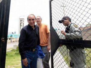 Piden embargo de bienes a Miguel Ocharán por caso carretera Arequipa – La Joya