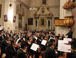 "Orquesta Sinfónica de Arequipa presentará la Sinfonía Nº 4 ""La Italiana"" de Felix Mendelssohn"