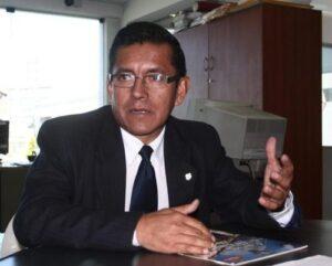 Municipalidad Provincial de Arequipa renueva plana de gerentes