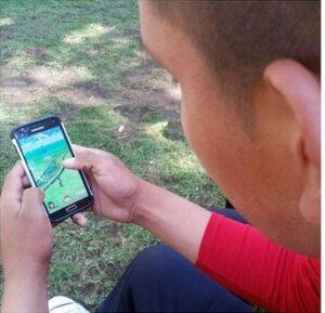"""Más de 80 celulares robados en pocas horas por fiebre de """"Pokemon go"""""""