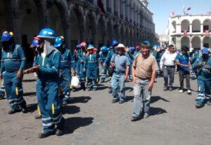 VIDEO. Obreros denunciaron a empresa constructora por maltratar a personal femenino