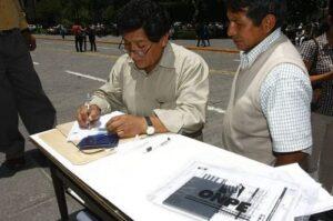 Ciudadano que busca revocar a Yamila Osorio fue trabajador de gestión de Juan Manuel Guillén