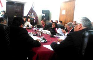 Gobierno Regional busca iniciativa privada para centrales hidroeléctricas de Lluta y Lluclla