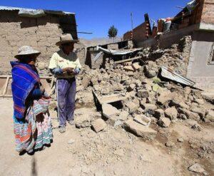 Ministerio Vivienda destinará 60 millones para reconstruir viviendas en Caylloma