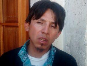 VIDEO. Diez años después, soldador damnificado continúa lucha contra minera Ares Arcata