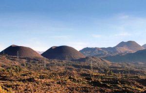 Declaran de interés público creación de Geoparque en Caylloma y Castilla