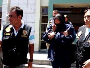 Detienen a profesor de educación primaria en Cayma por tocamientos indebidos