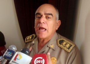 VIDEO. Enrique Blanco: Destacamento policial ya se encuentra en el valle de Tambo ante paralización