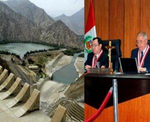 Poder Judicial acepta Medida Cautelar de Puno que suspende Paltuture