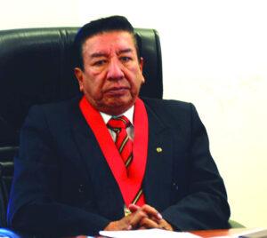 La ley del más fuerte en la Corte de Justicia de Arequipa